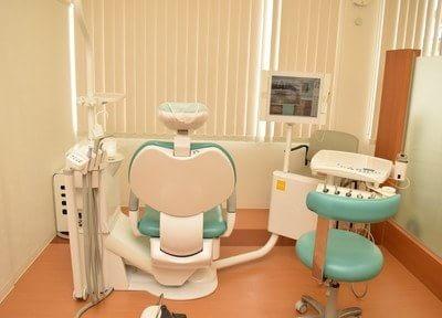 かわいし歯科医院