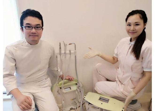 きよしヶ丘歯科診療所