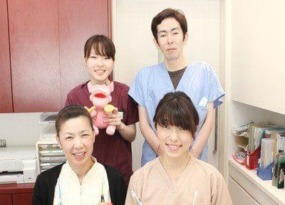 川田デンタルクリニックの医院写真