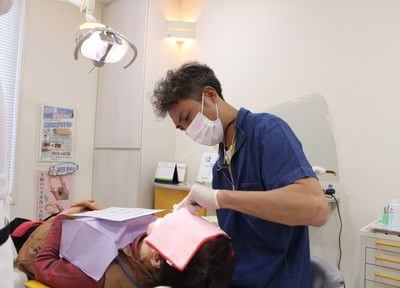 飯豊歯科クリニックの画像
