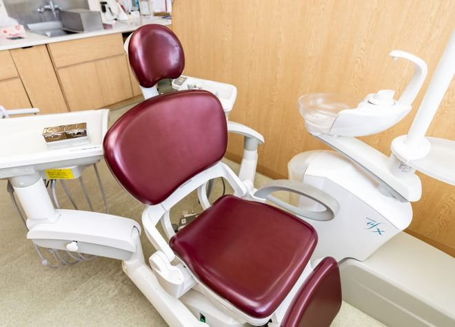 あかほし歯科の画像