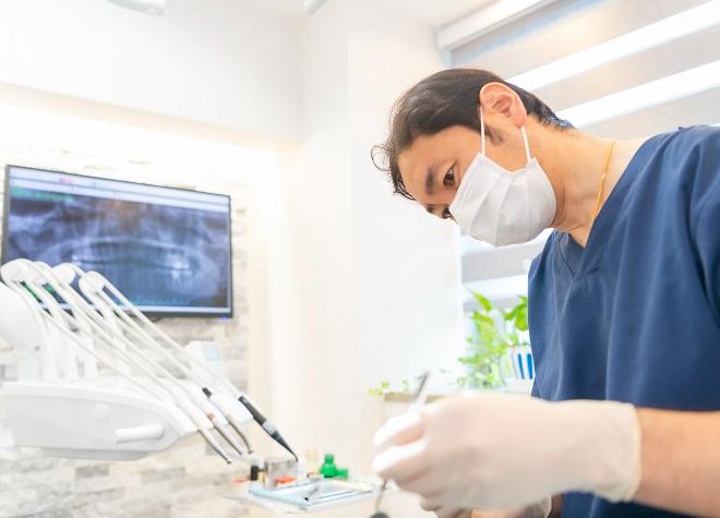 南青山・添野歯科医院の画像