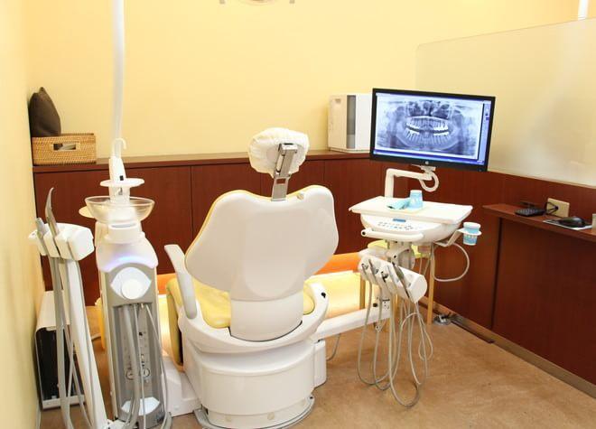ランドマーク歯科クリニック4