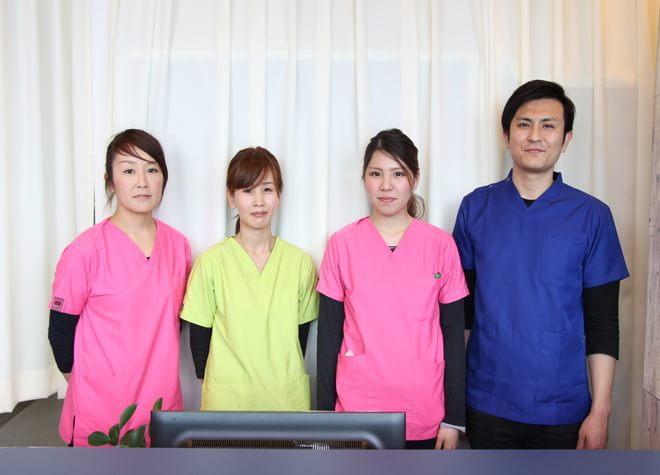 たかまつファミリー歯科医院 1