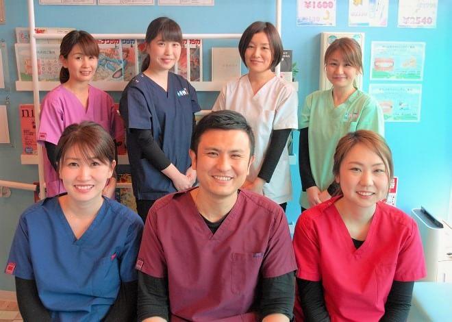 たかまつファミリー歯科医院