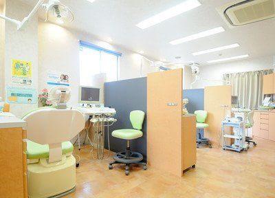なかにし歯科医院7
