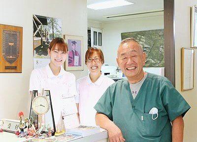 倉本歯科医院の医院写真