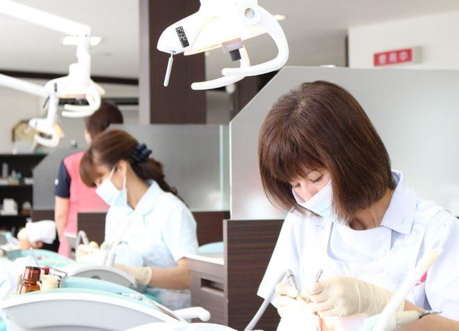 柏森歯科クリニック