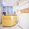 東阪急ビル徳永歯科診療所(写真1)