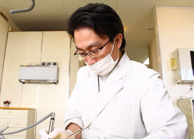 ヒルズ歯科クリニックサギヌマ3