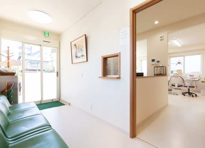 椎木歯科医院の画像