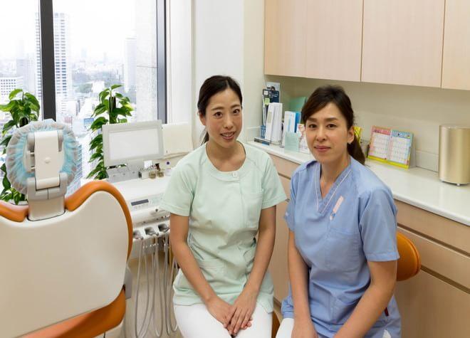 松尾歯科医院 山王パークタワー診療所2