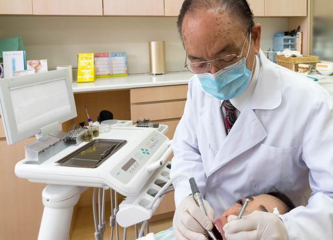 松尾歯科医院 山王パークタワー診療所3
