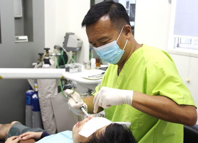 デンタルケア高松歯科(写真1)