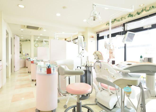 公津の杜歯科クリニック