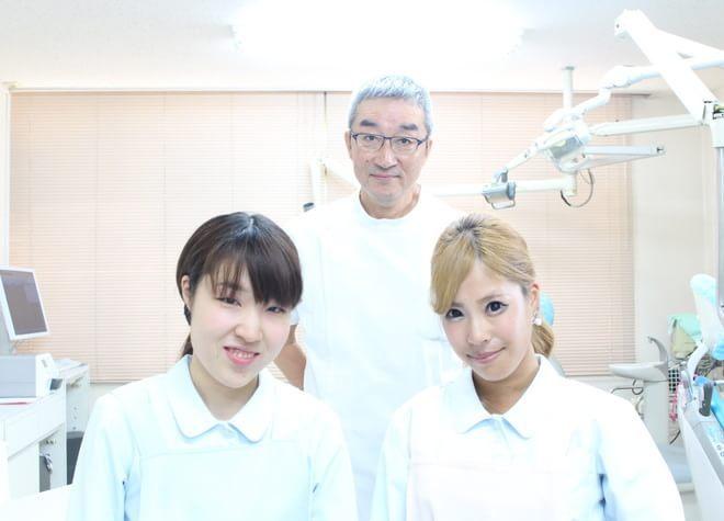 わくもと歯科医院八尾クリニック1