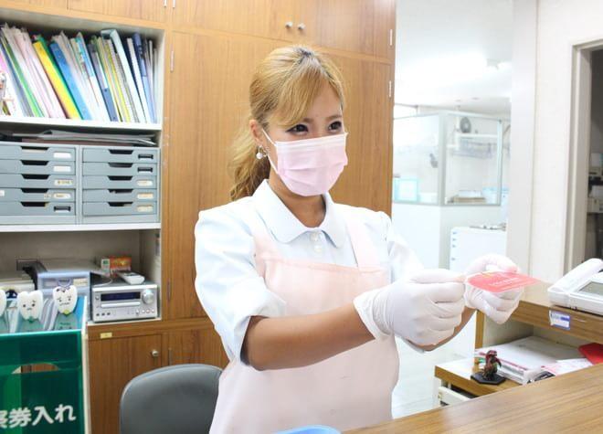 わくもと歯科医院八尾クリニック2