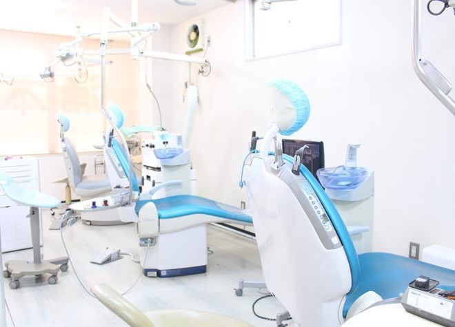 わくもと歯科医院八尾クリニック5