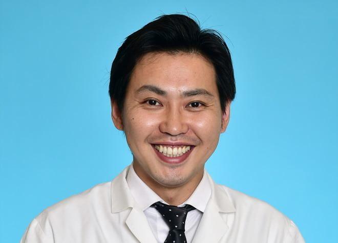 渋谷宮益坂歯科 佐野 徳太郎 院長 歯科医師 男性