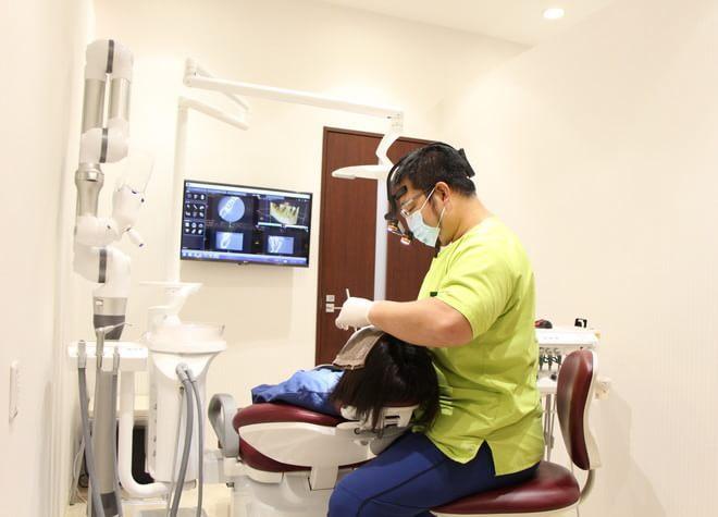 ボンベルタ歯科クリニック2