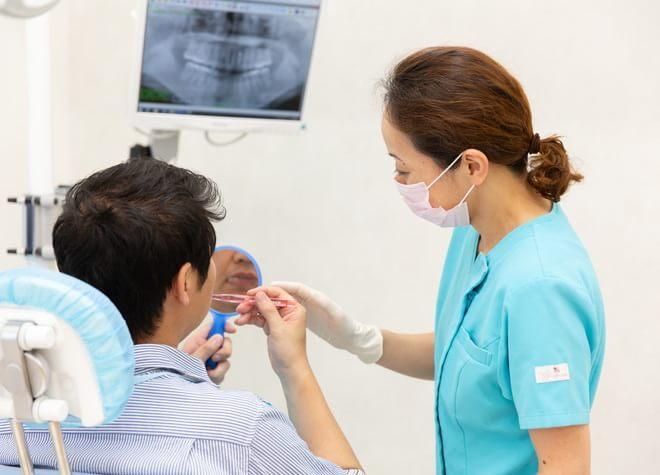 Q.虫歯予防で大切なことは何だとお考えですか?