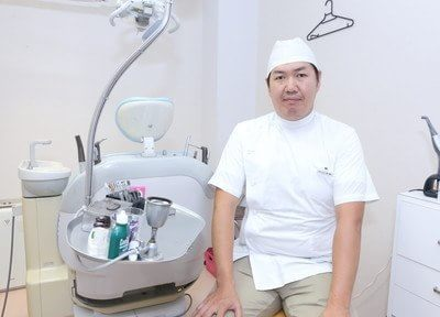 小室歯科(河内山本)2
