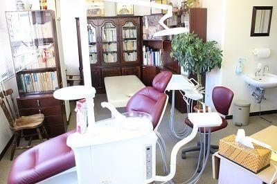 川島歯科診療所7