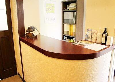 川島歯科診療所3
