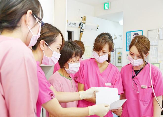 おしむら歯科・こども矯正歯科クリニック(写真1)