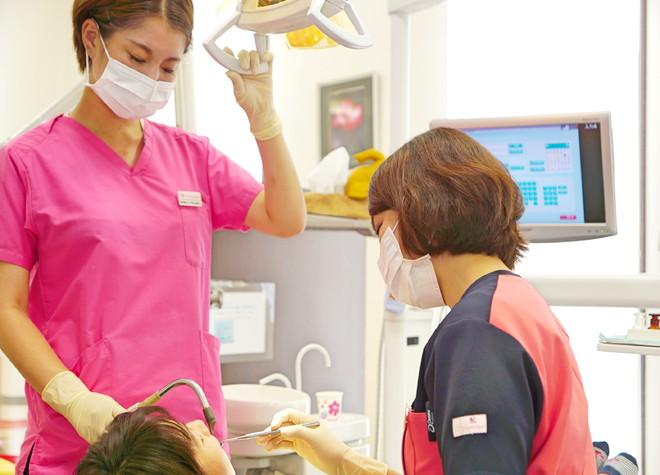 おしむら歯科・こども矯正歯科クリニック(写真2)