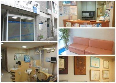 ナミキ歯科医院