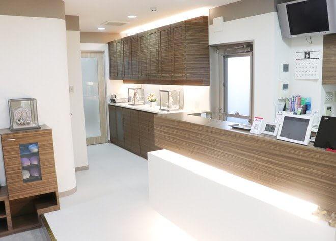 船曳歯科医院(三ノ宮駅)2