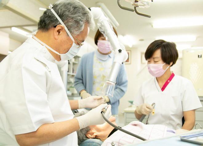 江頭歯科医院の画像