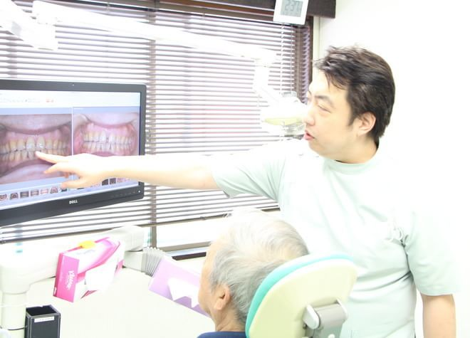 田中歯科医院3