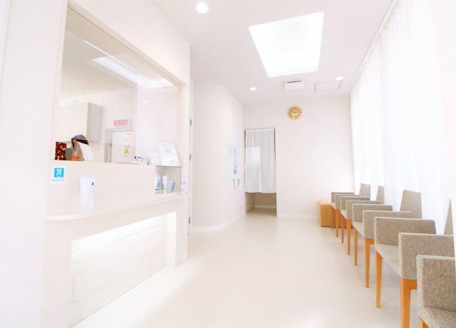 やなせ歯科医院の画像