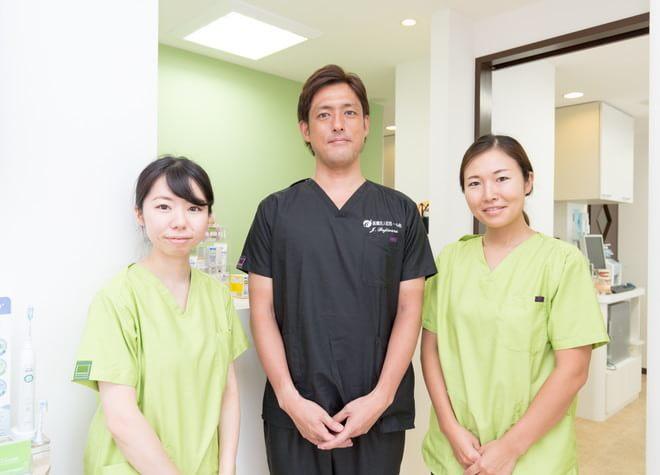 中延セントラル歯科