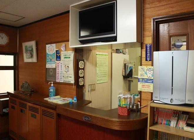 森田歯科医院5