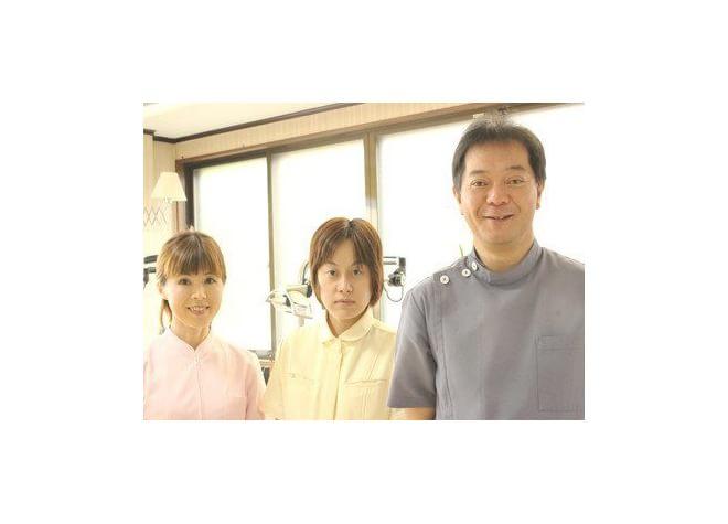 森田歯科医院1