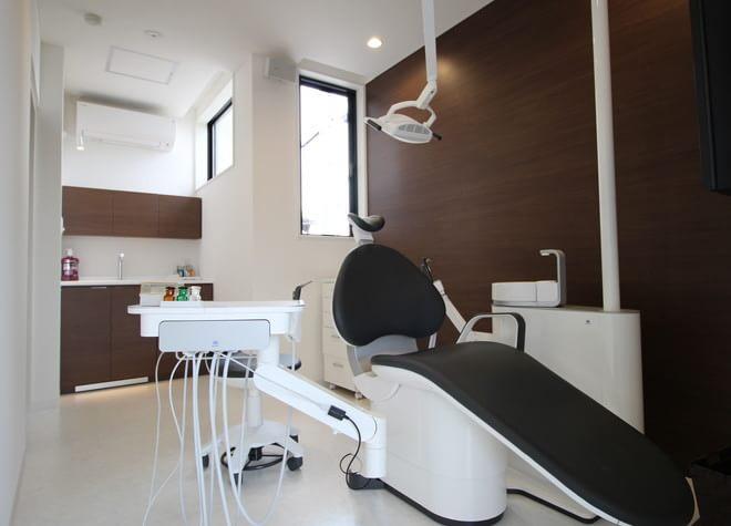こうの歯科・矯正歯科クリニック6