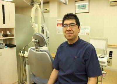 金子歯科医院の医院写真