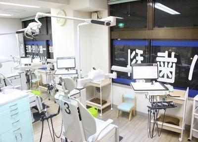 かさい歯科医院/神奈川県川崎市3