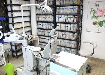 かさい歯科医院/神奈川県川崎市4