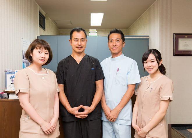 ムクノキ歯科1