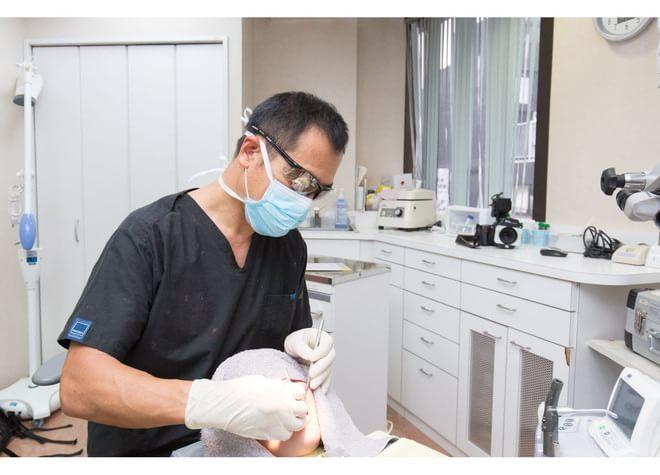 ムクノキ歯科3