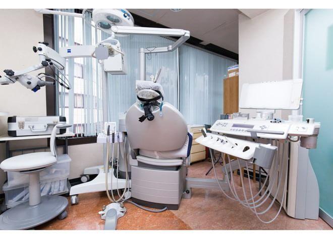 ムクノキ歯科5