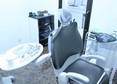 診療室はいつも清潔に保っております。