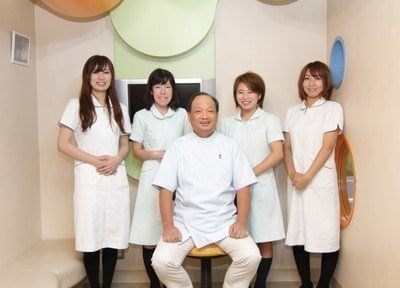 クレヨン小児歯科医院1