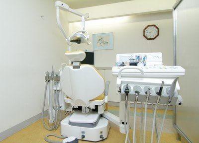 クレヨン小児歯科医院4