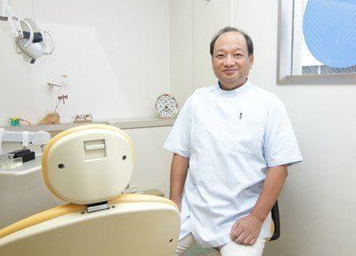 クレヨン小児歯科医院2
