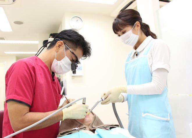 東林間歯科クリニック
